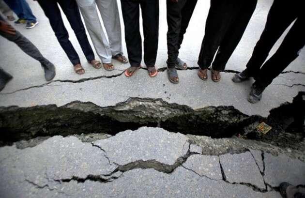 רעידת אדמה בישראל: מתי רעידת אדמה מסוכנת תתרחש בישראל?