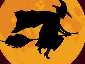 תוצאת תמונה עבור מכשפות
