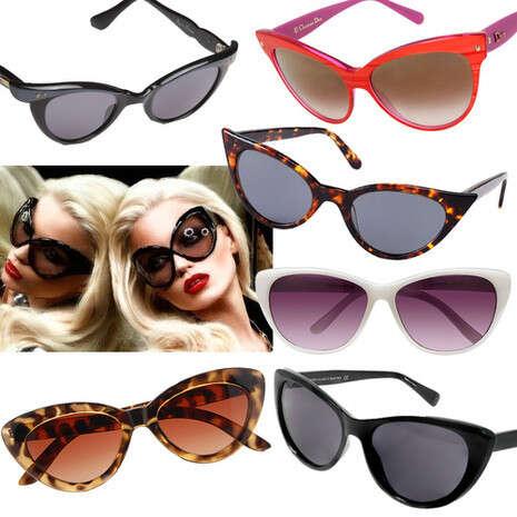 עדכון מעודכן סגנון - אופנה nrg -בין השמשות: איזה משקפי שמש כדאי OL-07