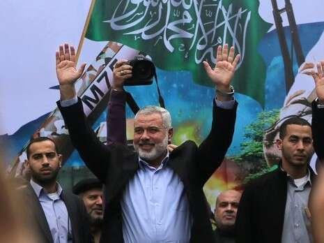 חדשות - עוד ברשות הפלסטינית nrg - ...למרות ההתנגדות: 3