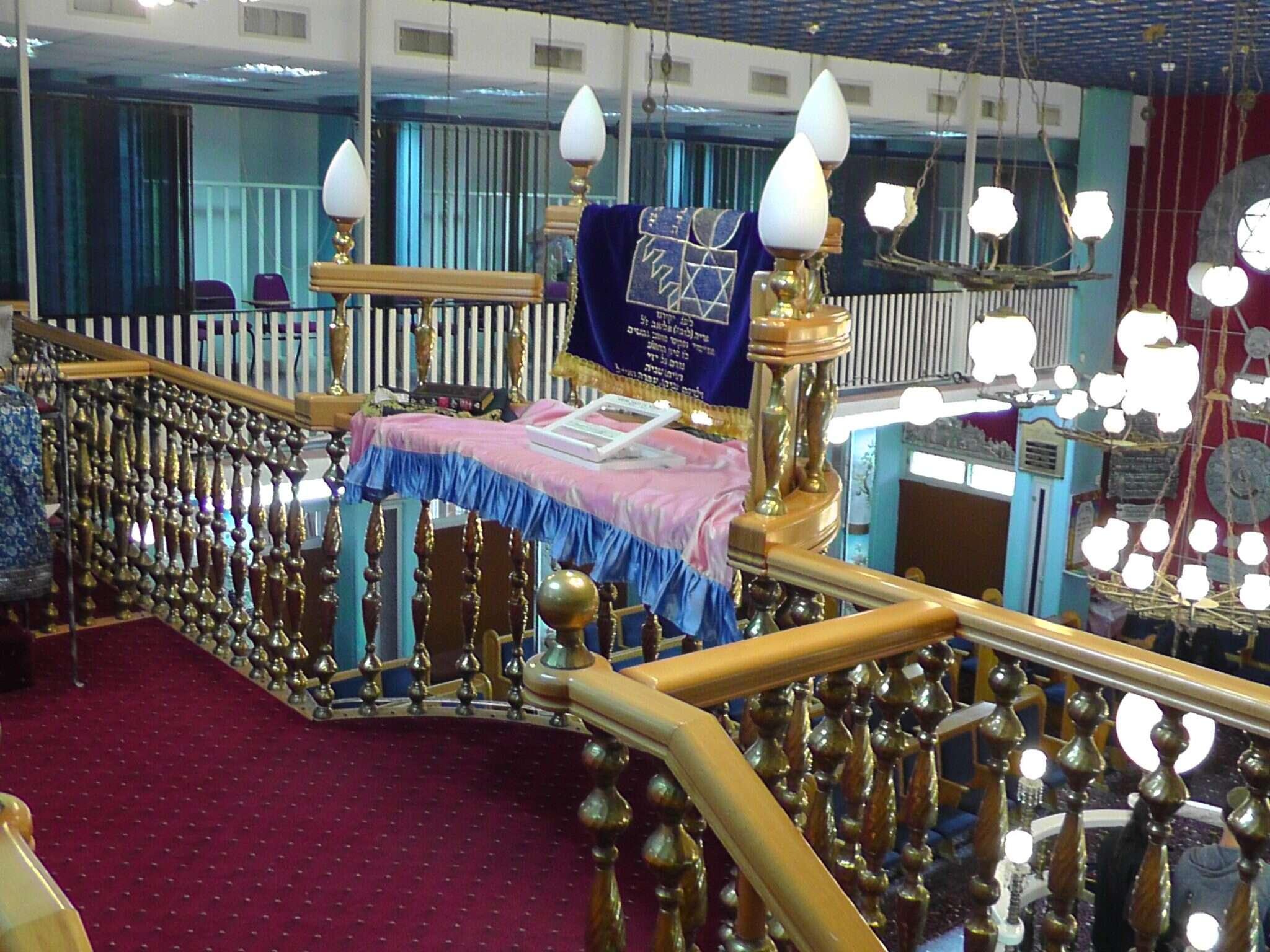 צילום: מירה אליה, מרכז מורשת יהדות קוצ'ין