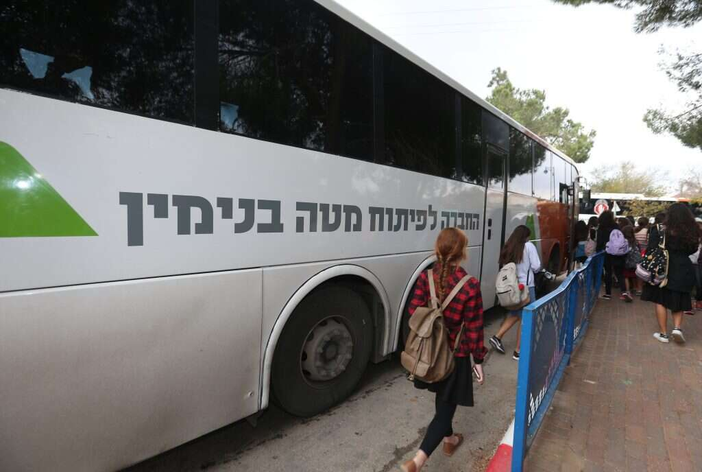 אוטובוס התהפך: החברה לפיצוח
