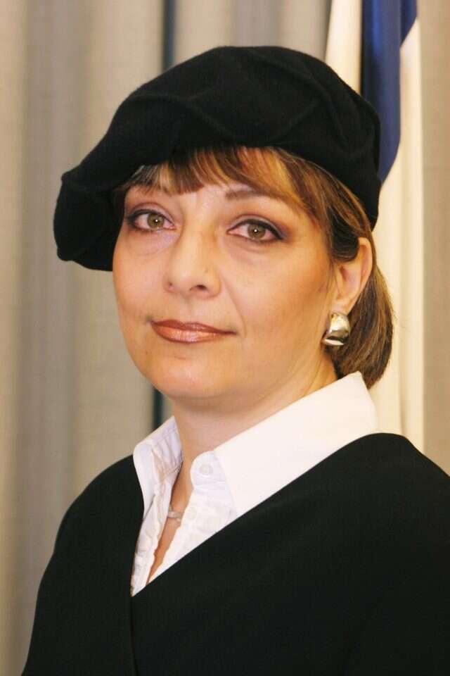 צילום: אתר בתי המשפט