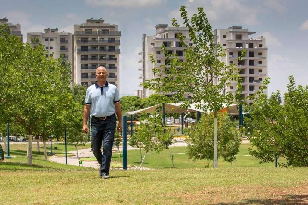 צילום: עיריית עפולה