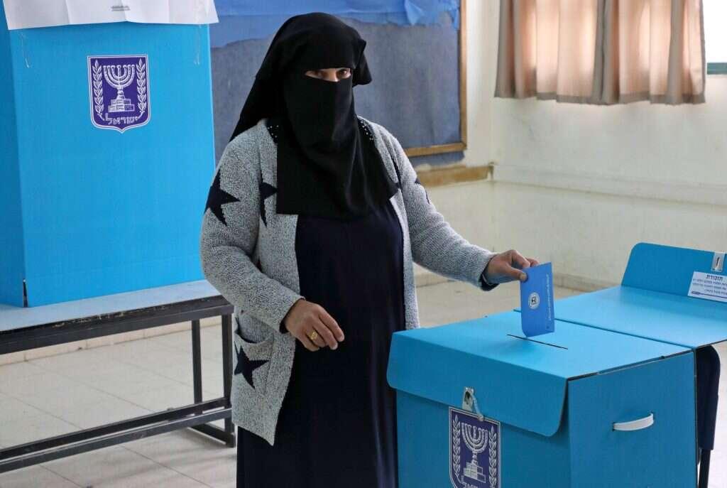 גם הפעם: דיווחים על זיופי בחירות ביישובים ערביים - מקור ראשון
