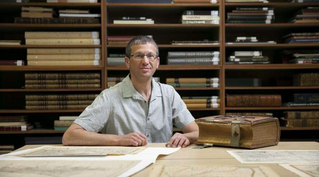 אוסף ישראל בספריה הלאומית