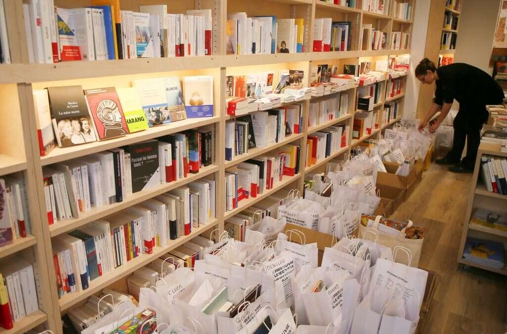 גם בימי קורונה: הביקוש לספרים לא מסתיים אף פעם
