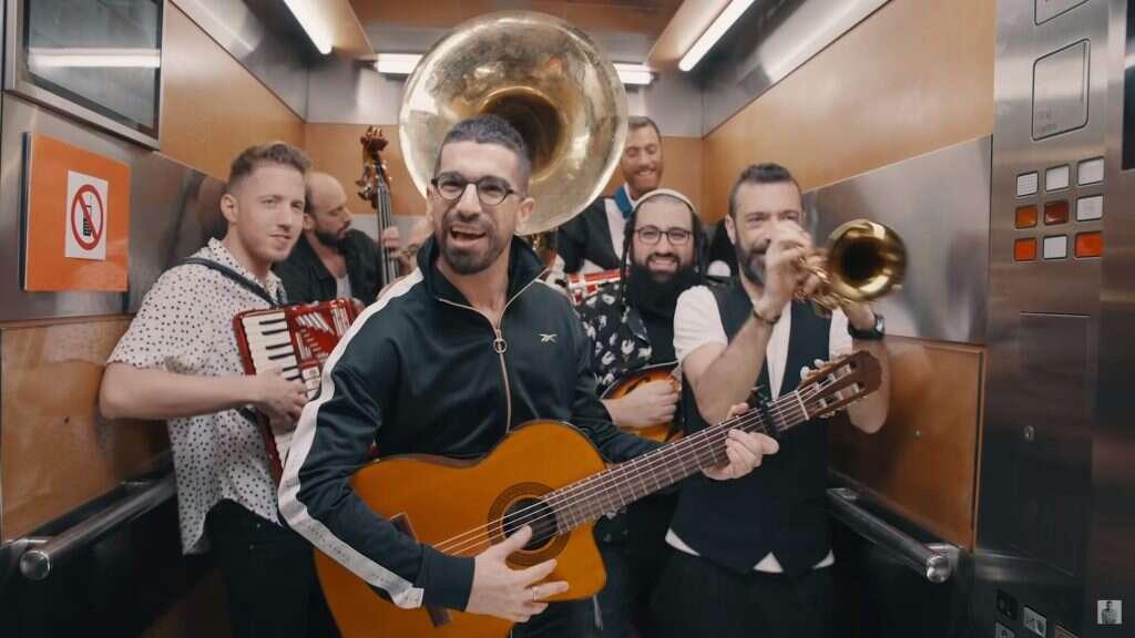 """""""מי שמחנך היום זה כבר לא הרבנים אלא המוזיקה"""""""