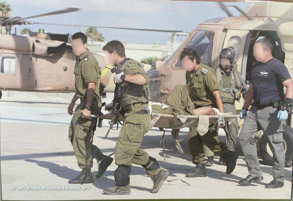 מפקדי טייסות חוזרים לאירועי מלחמת לבנון השנייה ונערכים לשלישית